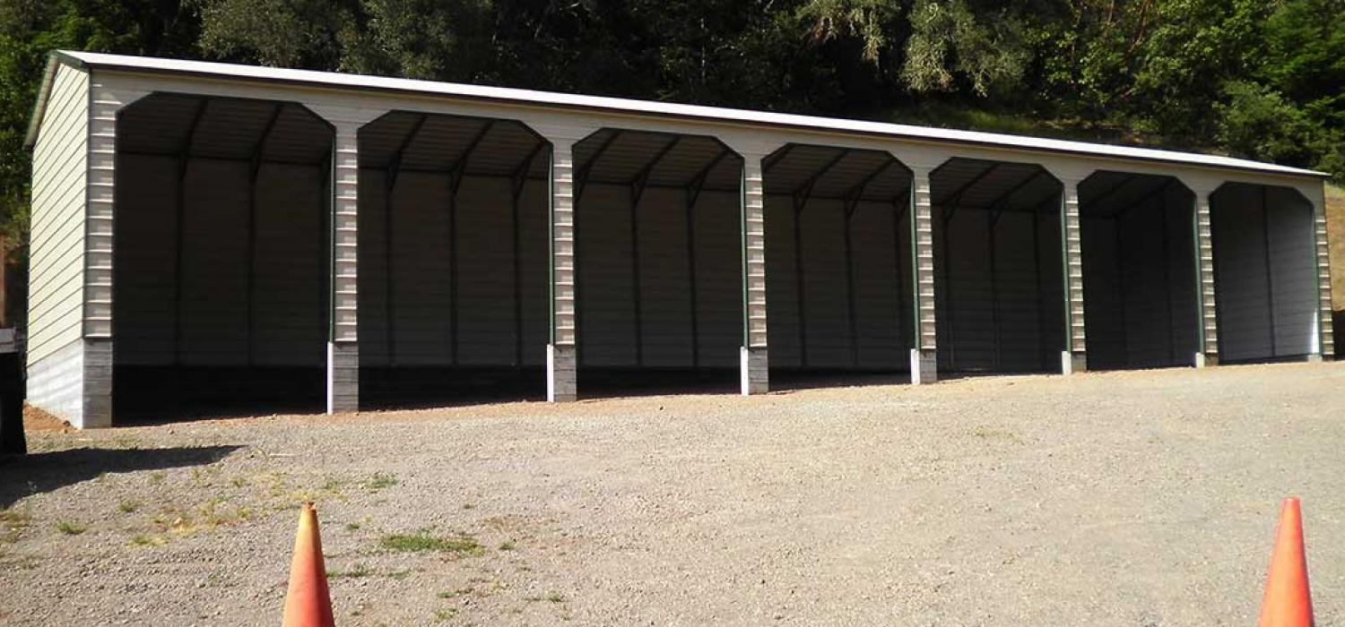 Lodimetalbuildingscom Carports Garages Sheds Rv Covers